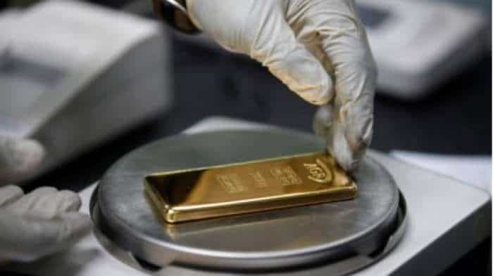 Gold Price Today – Dollar weakness, inflation fears lift yellow metal on Monday; see trading strategy for remaining session