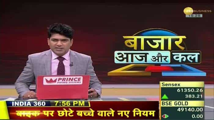 Bazaar Aaj Aur Kal: Know what is the important trigger for the market?