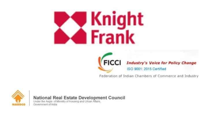 Current & future sentiment scores at historic high: Knight Frank-FICCI-NAREDCO report