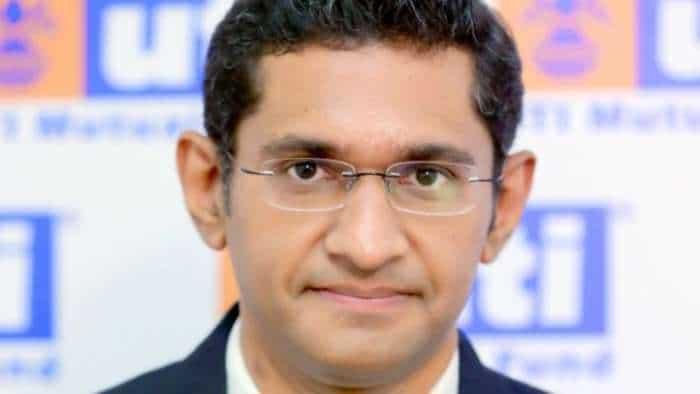 Dalal Street Voice: Sachin Trivedi of UTI AMC reveals his strategy to pick winning stocks for portfolio