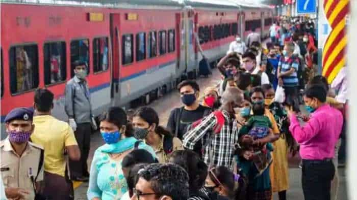 Good news! Indian Railways to run 110 special trains during festive season - Check details here