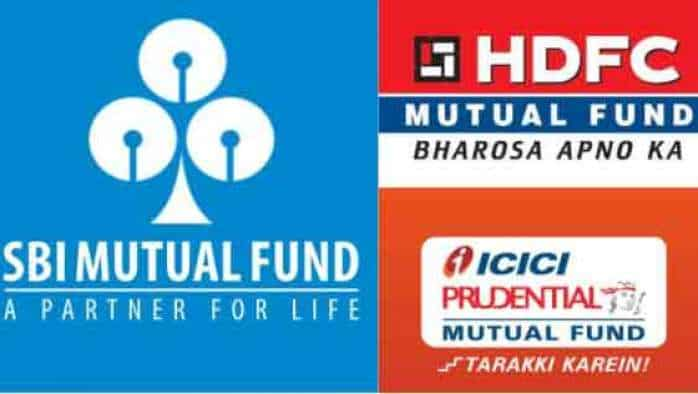SBI, ICICI Prudential and HDFC best performing mutual funds in one year—Check returns