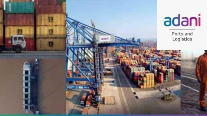 Adani Ports Q2 net profit falls 30.51% to Rs 968.34 crore