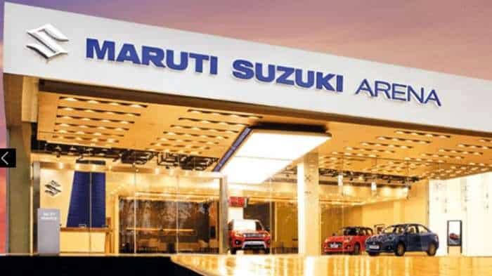 Maruti Suzuki to launch EVs only after 2025: Chairman RC Bhargava