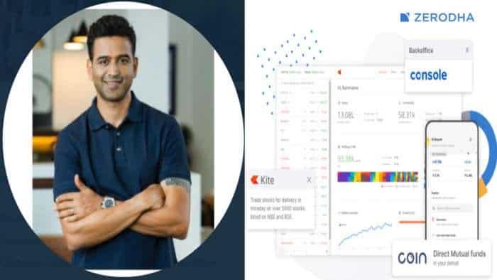 IPO frenzy pulling most new investors under 30 yrs, says Zerodha Founder & CEO Nithin Kamath says