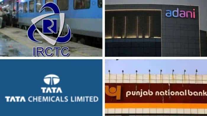 Newsmakers: IRCTC, PNB, ITC, Adani Port among top 10 stocks that moved most on October 28