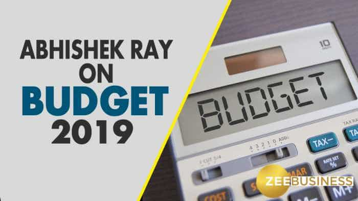Budget 2019 expectations: Govt should look to promote digital cash, says ePayLater's Abhishek Ray