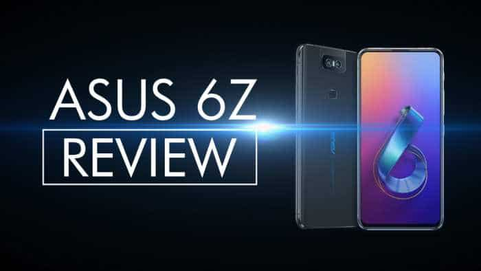 Asus 6Z review: Slays with camera, impresses with performance