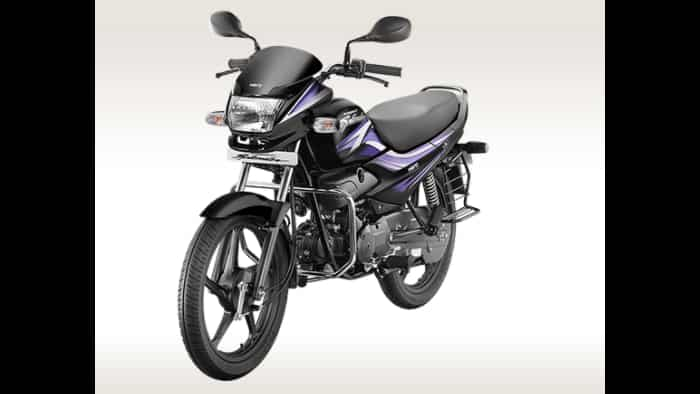 New Hero MotoCorp Super Splendor priced at Rs 57,190 on launch