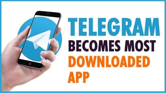 Telegram Vs WhatsApp | Is India the reason behind Telegram becoming 'most downloaded app'?