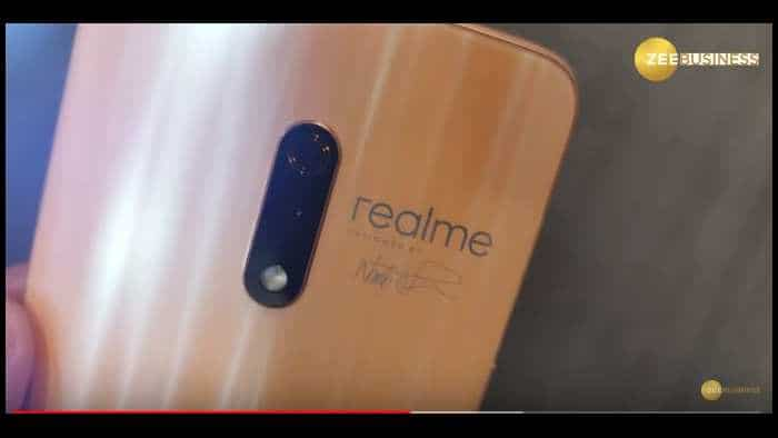 Realme X Master Edition unboxing and review: KILLER LOOKS!