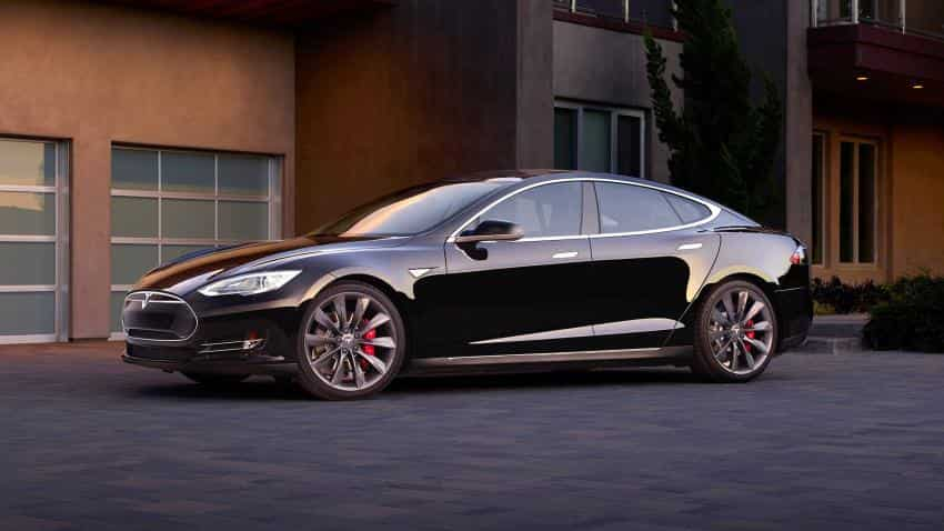 How much money are Indians likely to pay for Tesla Model 3?