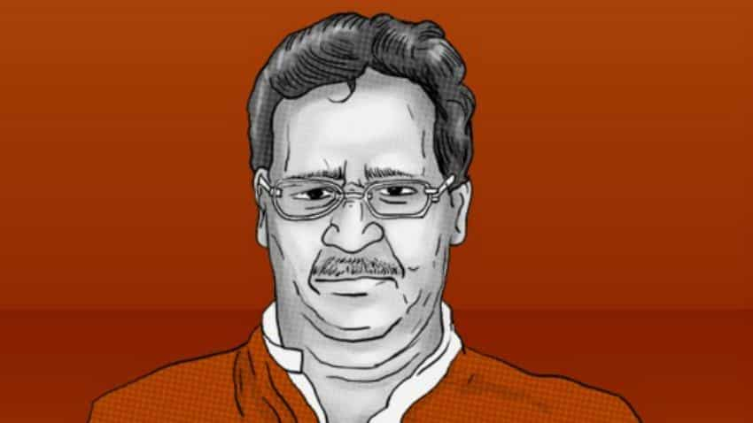 Who is Anurag Kejriwal; why is he named in Panama Papers?