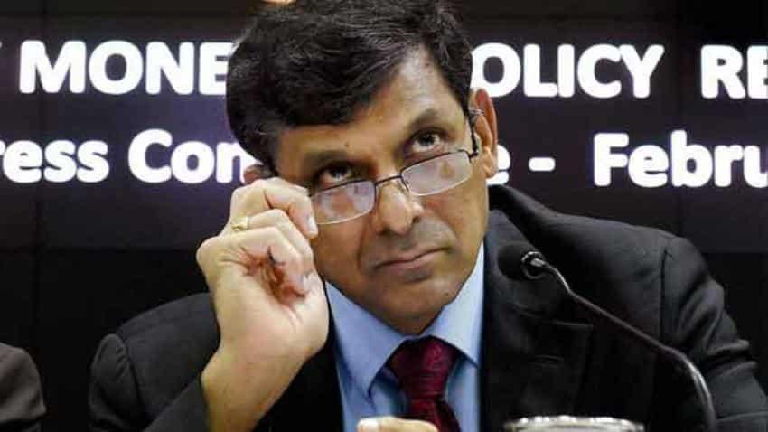 Keep loan defaulters' list out of public eye, Rajan tells why