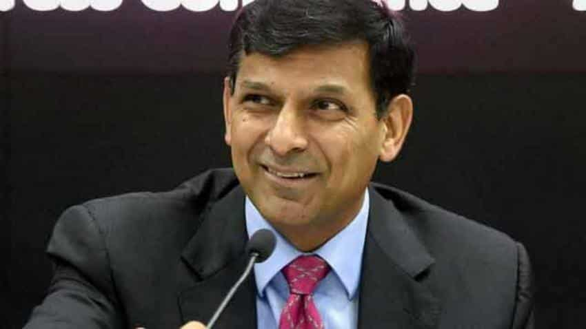 Rajan on Panama Papers: Will investigate legitimacy of offshore entities set up by Indians