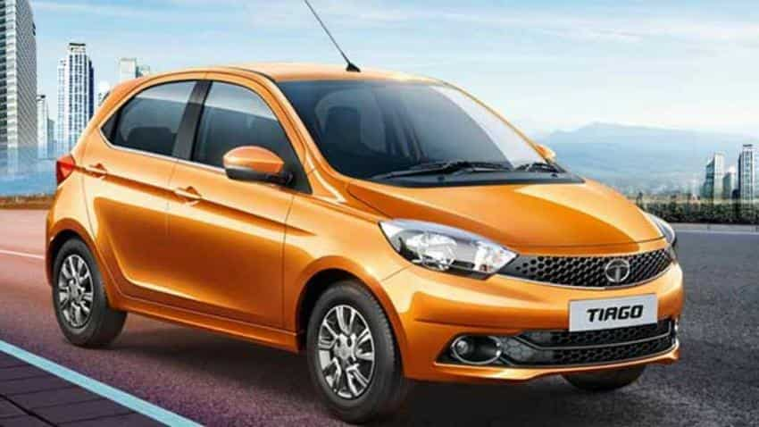 Will Tata's Tiago give tough competition to Alto K10, Kwid?