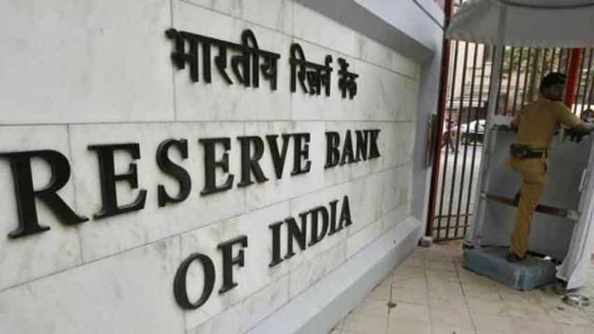RBI's Vision 2018 for 'less cash' society on the cards