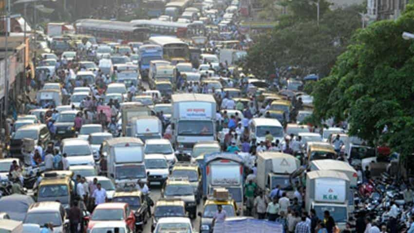 Auto industry misses output target for FY16 by 18%