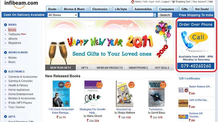 E-commerce valuations correct but Infibeam refuses to compromise