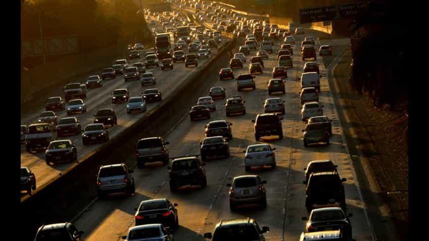 Uber, Lyft hit Los Angeles taxi industry hard
