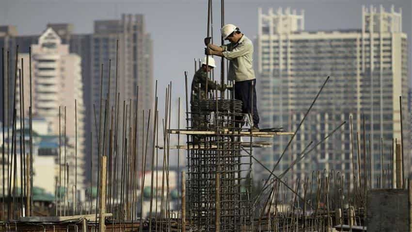 Chinese economy rises 1.1 percent in Jan-March quarter of 2016: NBS
