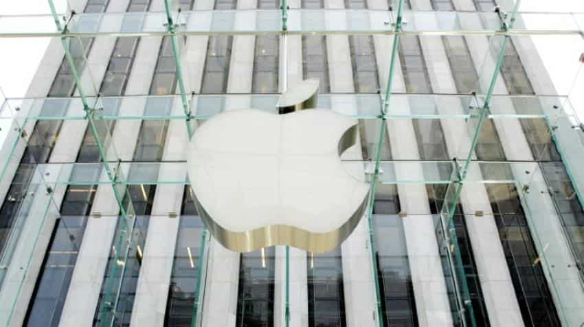 Apple received 30,000 queries globally, 80% of US law enforcement demands met