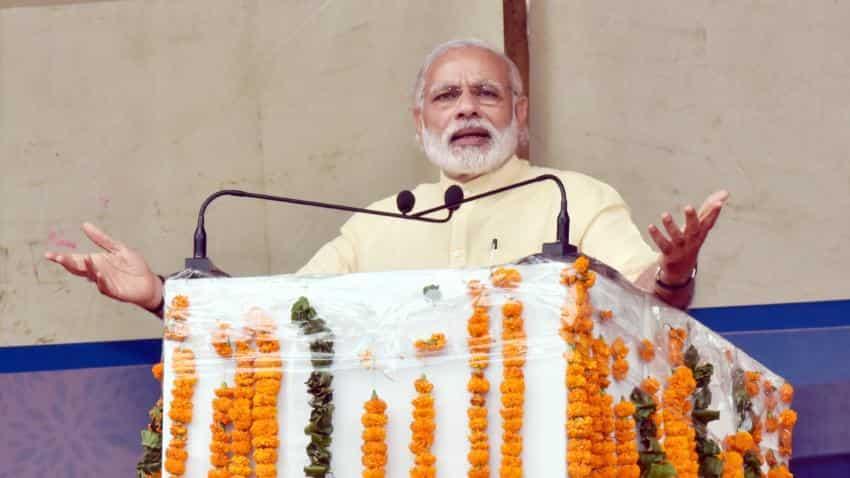 Senior U.S. lawmakers want PM Modi to address Congress in Washington