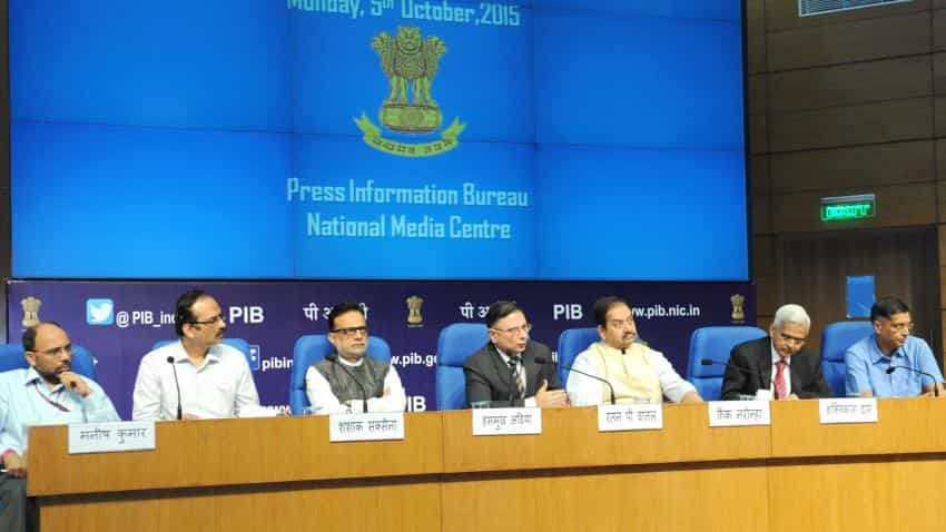 Govt renames Department of Disinvestment to 'Dipam'