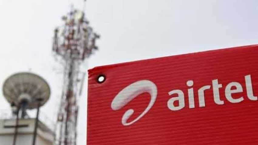 Airtel to raise upto Rs 4,000 crore from 5% stake sale in Infratel