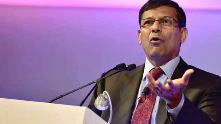 Listeners should not look for insults everywhere, retorts Raghuram Rajan