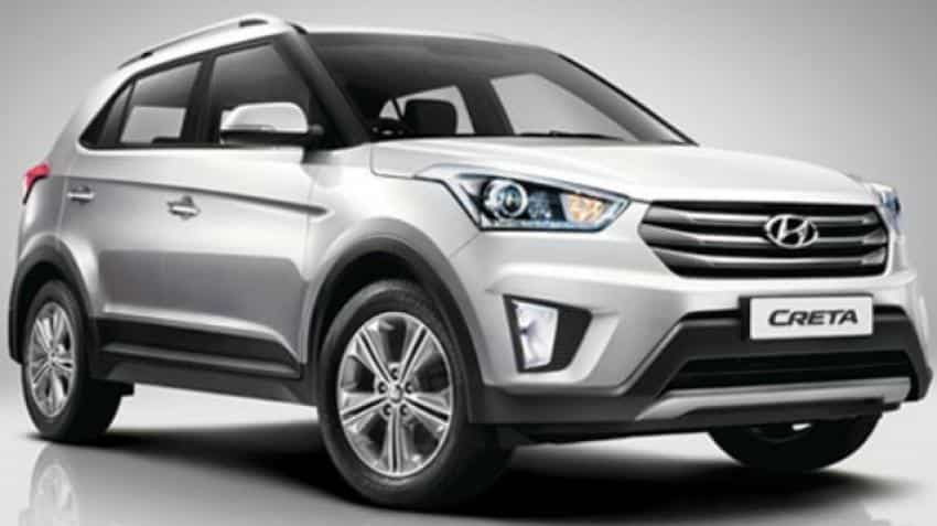 Hyundai to increase Creta production by 20% to meet rising demand
