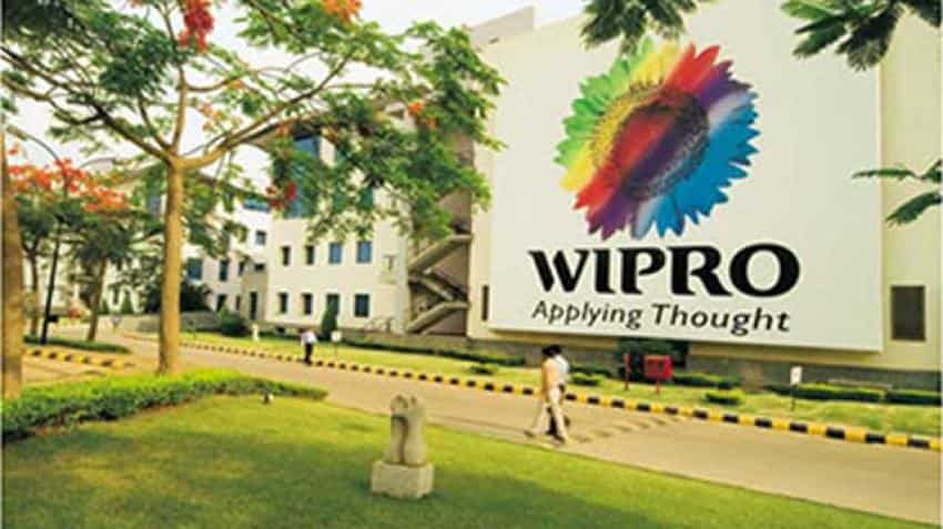 Wipro targets nearly Rs 1 lakh crore revenue by 2020