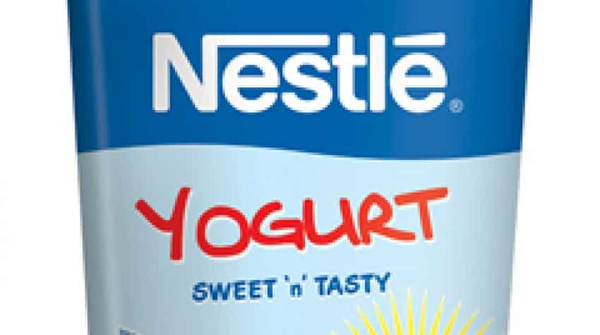 Late to the party: Nestle enters Rs 1,600 core yogurt market with Grekyo