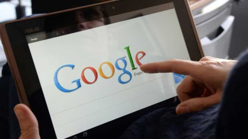 Google empire built on search looks to other bets