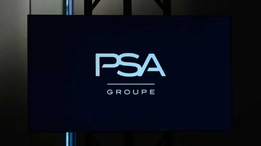 France's biggest carmaker PSA Group raided by fraud squad in emissions probe