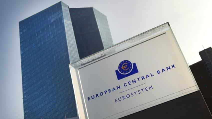 Merkel says 'fully supports' ECB after German criticisms