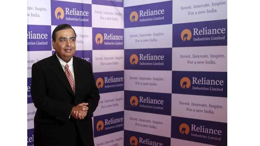 Reliance Industries lines up Rs 1.5 lakh crore capex in FY17, mostly for RJio
