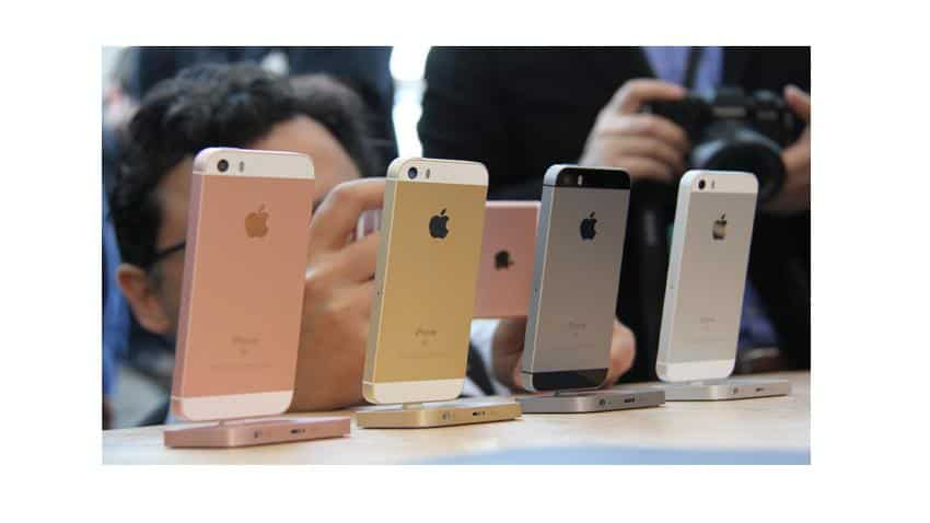 Govt likely to exempt Apple from mandatory local sourcing rules