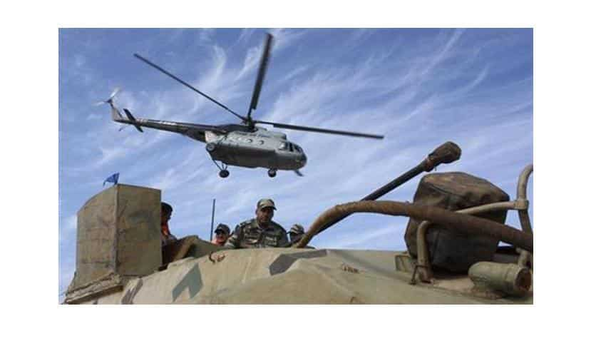 Govt working on guidelines to increase defence FDI to more than 49%
