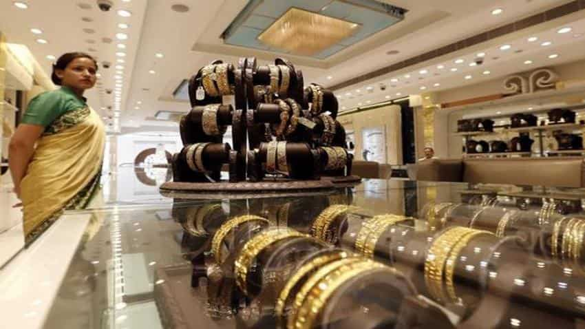 Govt asks jewellers to settle March-May excise dues with June payment