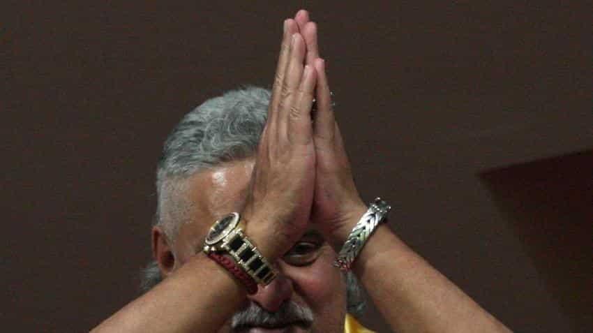 Vijay Mallya's passport revoked