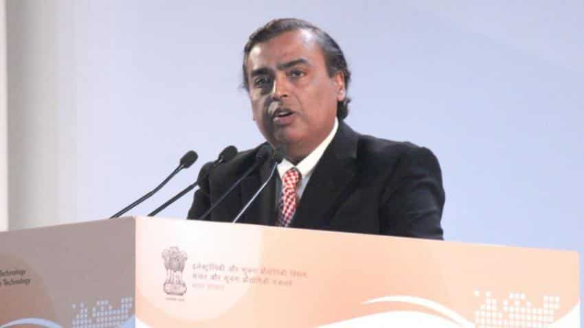Reliance Industries: Nearly one-third of income came from treasury