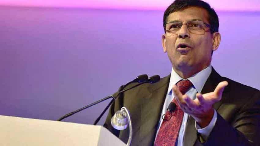 Deep discount model of startups cannot be viable in long run, warns Raghuram Rajan