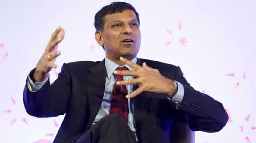Reduce price to attract more buyers, Raghuram Rajan's advice to real estate developers