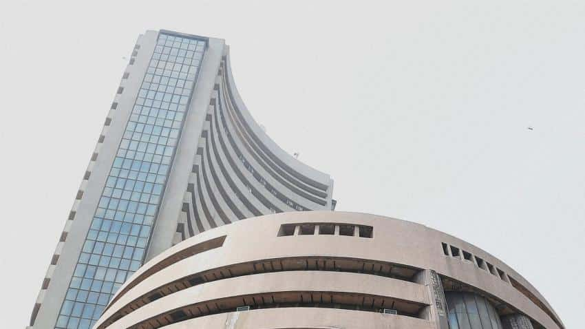 BSE Sensex tanks about 130 points in early trade on global cues