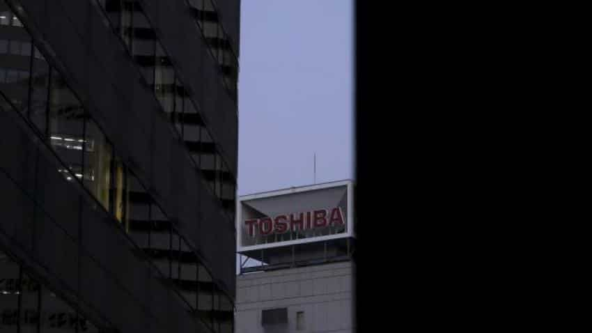 Toshiba addresses doubts over accounting scandal; books over Rs 15,500 crore impairment charge