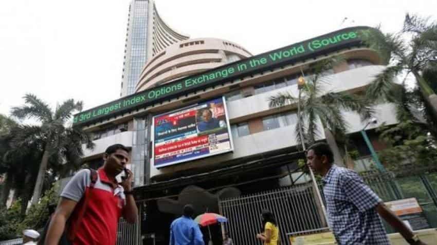ABB India stocks tumble over 8% post Q1 earnings