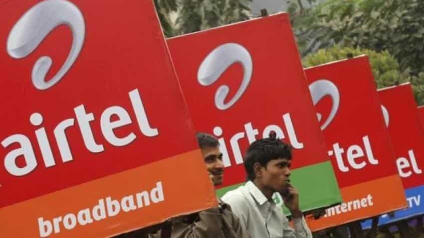 Bharti Airtel Q4 net profit up 2.8% to Rs 1,290 crore