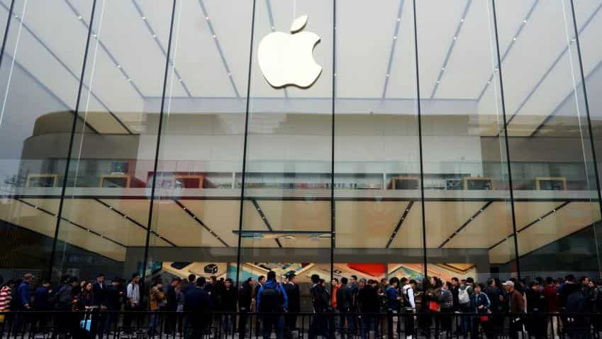 Apple stores may open soon in India; Govt could waive sourcing norms