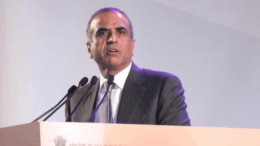 Bharti Airtel stocks up over 3% post Q4 results